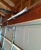 Cottage Grove, MN - Garage door service replace torsion springs