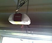 Medina, MN - Garage door opener service replace garage door opener