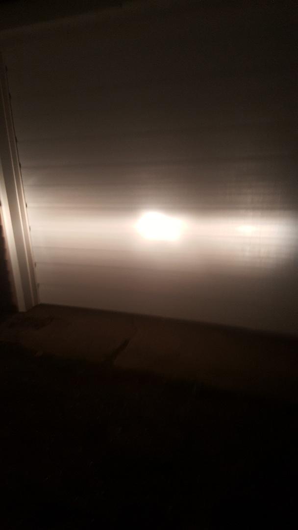 Minnetonka, MN - Rory installed a garage door in Hopkins, MN