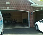 Savage, MN - Garage door service replace torsion springs and hinges and set of rollers