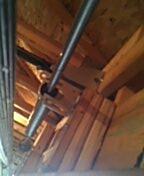 Stillwater, MN - Garage door service Torsion spring conversion