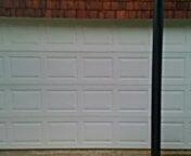 Apple Valley, MN - Garage door service repair easy wind cables