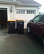 Shakopee, MN - Garage door service clamp spring with purchase of new door