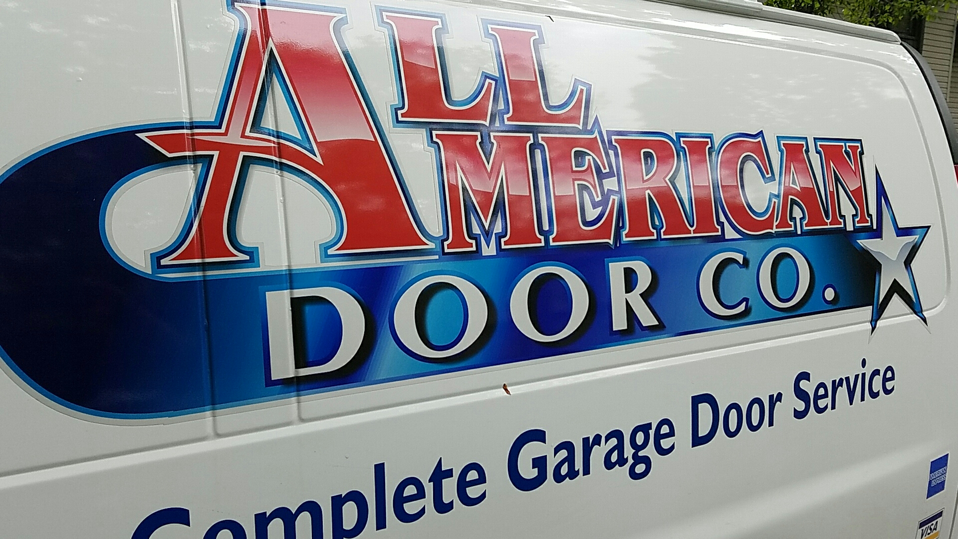 Brooklyn Park, MN - Replaced garage door opener with a new liftmaster jackshaft