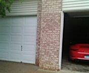 Woodbury, MN - Garage door service repair
