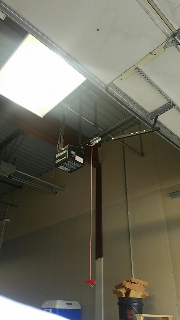 Minneapolis, MN - Commercial service commercial repair commercial trolley replacement Fridley Minnesota