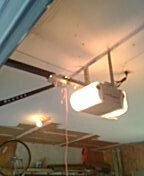 Mendota Heights, MN - Garage door service replace garage door opener