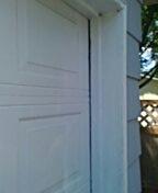 Saint Paul, MN - Garage door service repair door opener and door