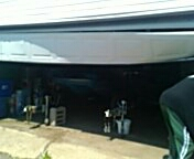 Saint Paul, MN - Garage door replacement quote
