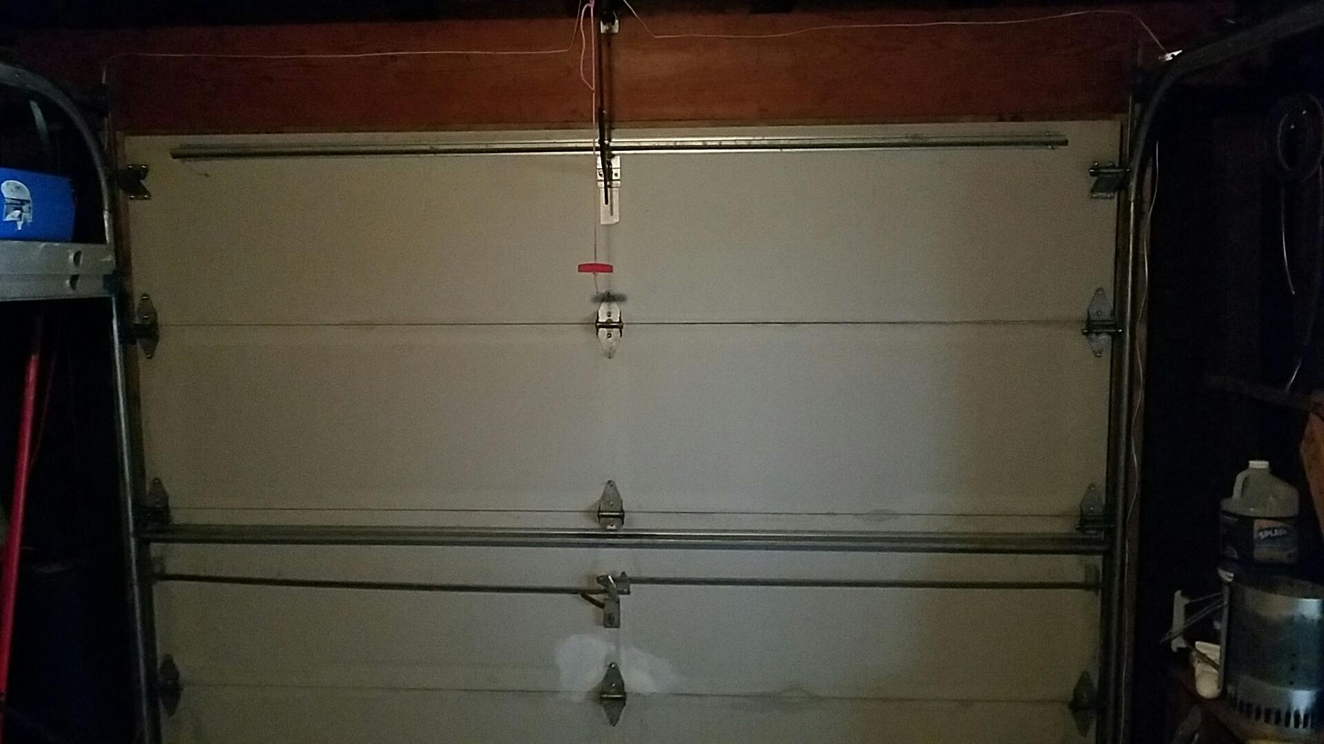 Minneapolis, MN - Garage door tune up