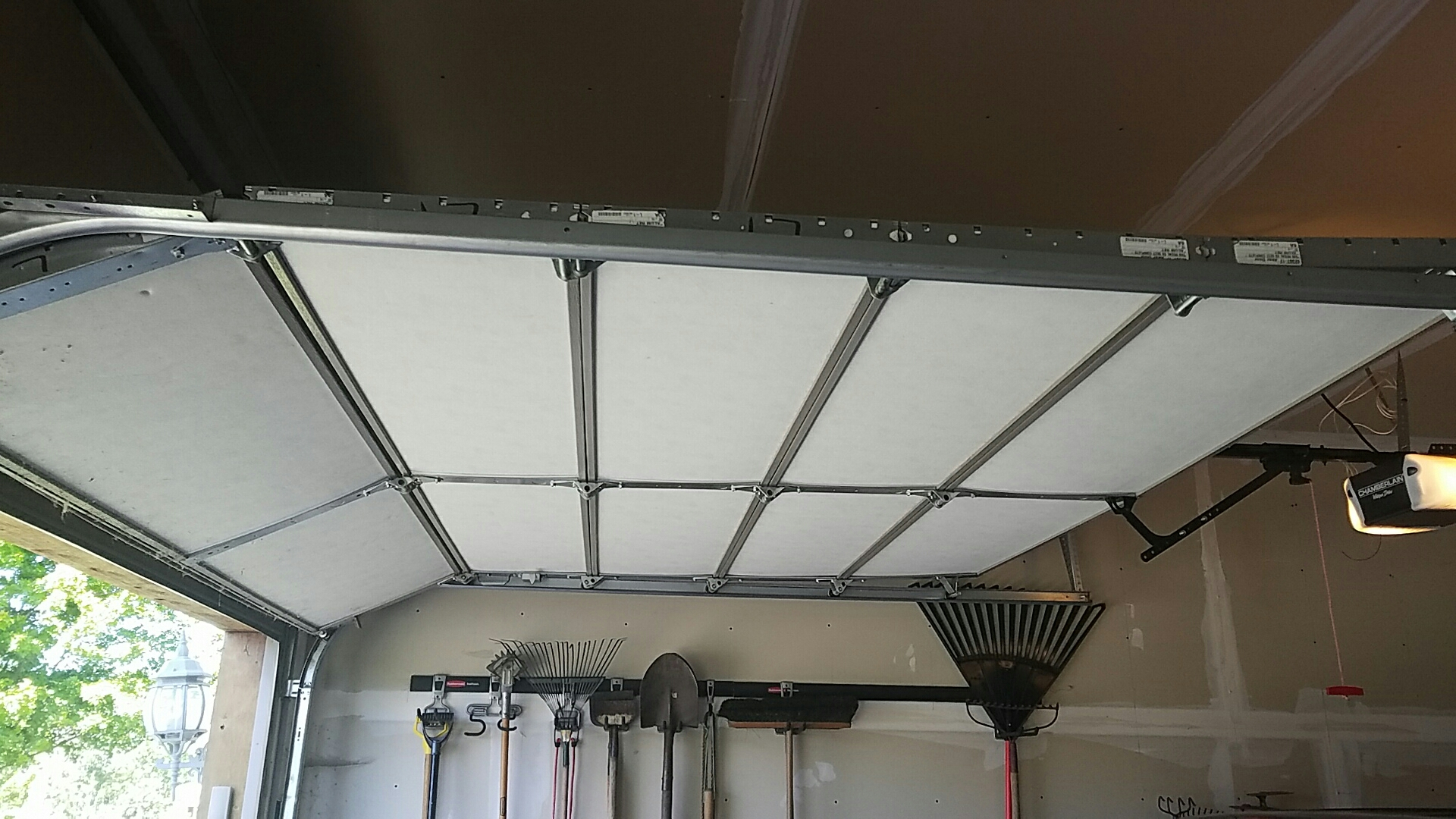 Andover Mn All American Garage Doors Amp Repairs