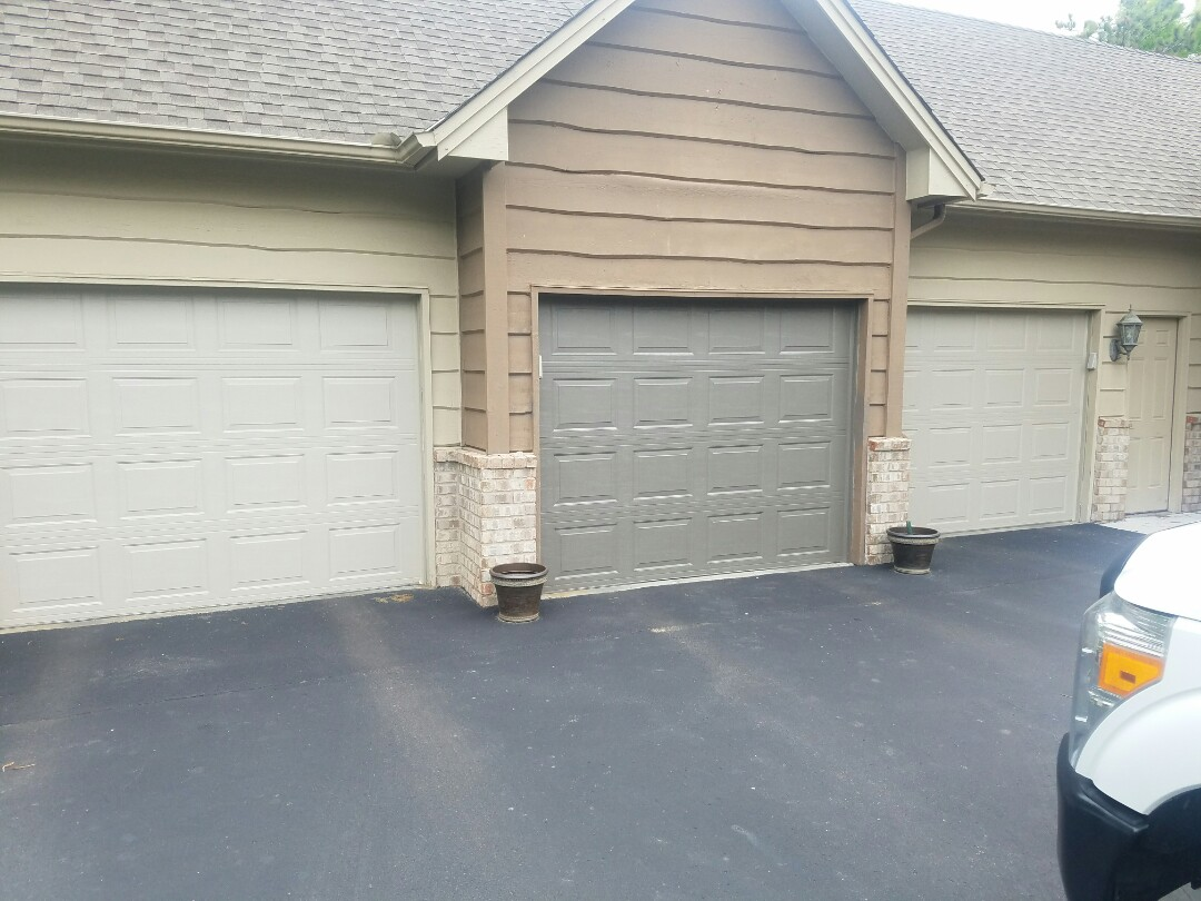 Maple Grove, MN - Garage Door Service garage door repair opener replacement Maple Grove Minnesota
