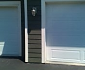 Prior Lake, MN - Garage door replacement quote
