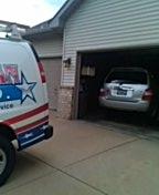 Woodbury, MN - Garage door replacement quote and estimate