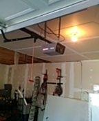 Woodbury, MN - Garage door service quote new opener