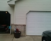 Savage, MN - Garage door replacement quote