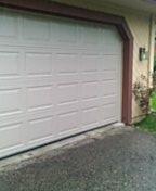 Eden Prairie, MN - Garage door service replace garage door trim