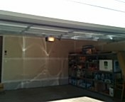 Lakeville, MN - Garage door service