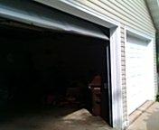 Cottage Grove, MN - Garage door replacement quote and estimate