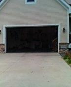 Eden Prairie, MN - Garage door tune up