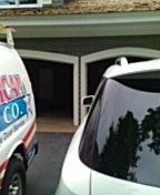 Eden Prairie, MN - Garage door service tune up garage door