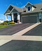 Apple Valley, MN - Garage door service replace torsion springs and end bearings