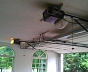 Wayzata, MN - Garage door service repair safety sensors