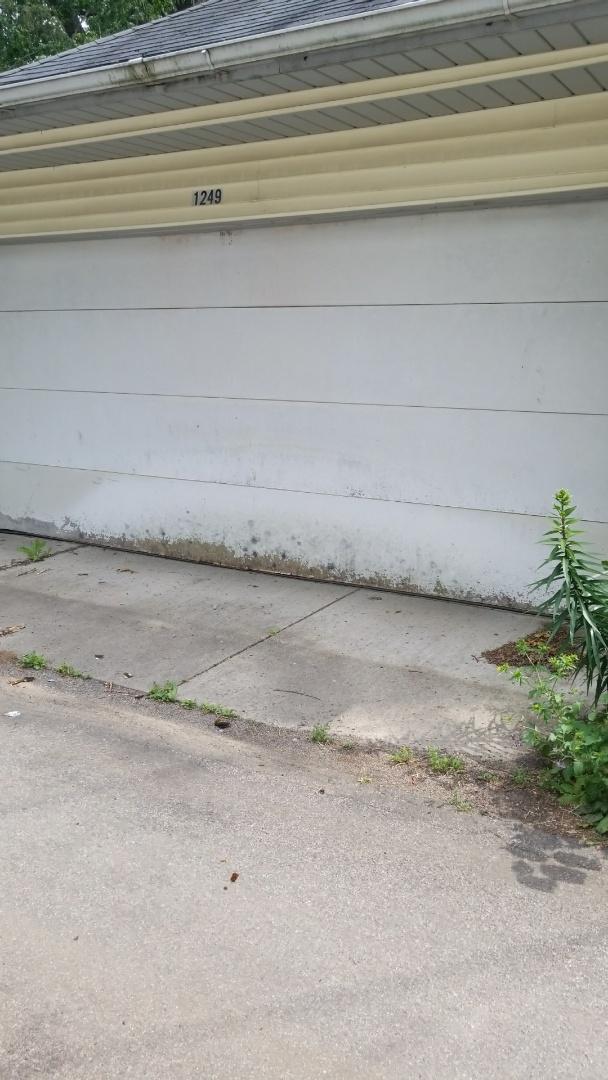 Saint Paul, MN - Garage door service