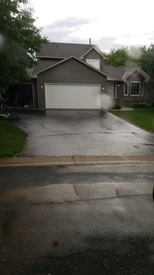 Lakeville, MN - Garage door service