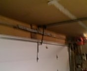 Burnsville, MN - Garage door service  torsion conversion