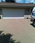 Burnsville, MN - Garage door service repair door off track and replace hardware, vertical tracks, and rollers