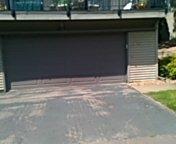 Arden Hills, MN - Garage door service replace garage door operator