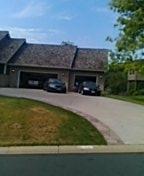Eagan, MN - Garage door service replace garage door opener with LiftMaster belt drive