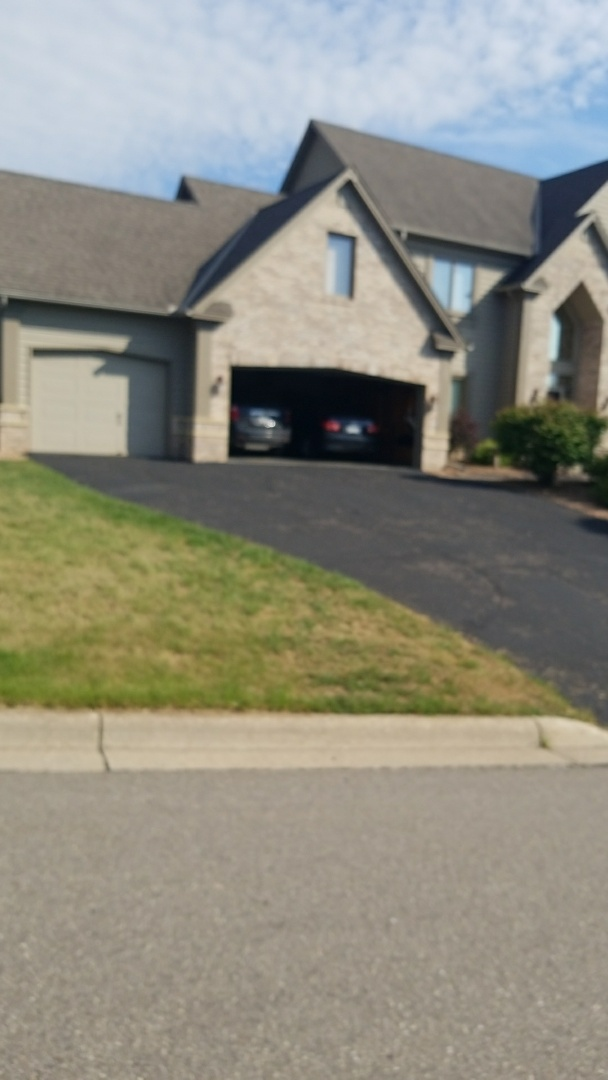 Eagan, MN - Garage door free estimate