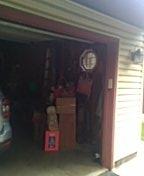 Garage door replacement quote