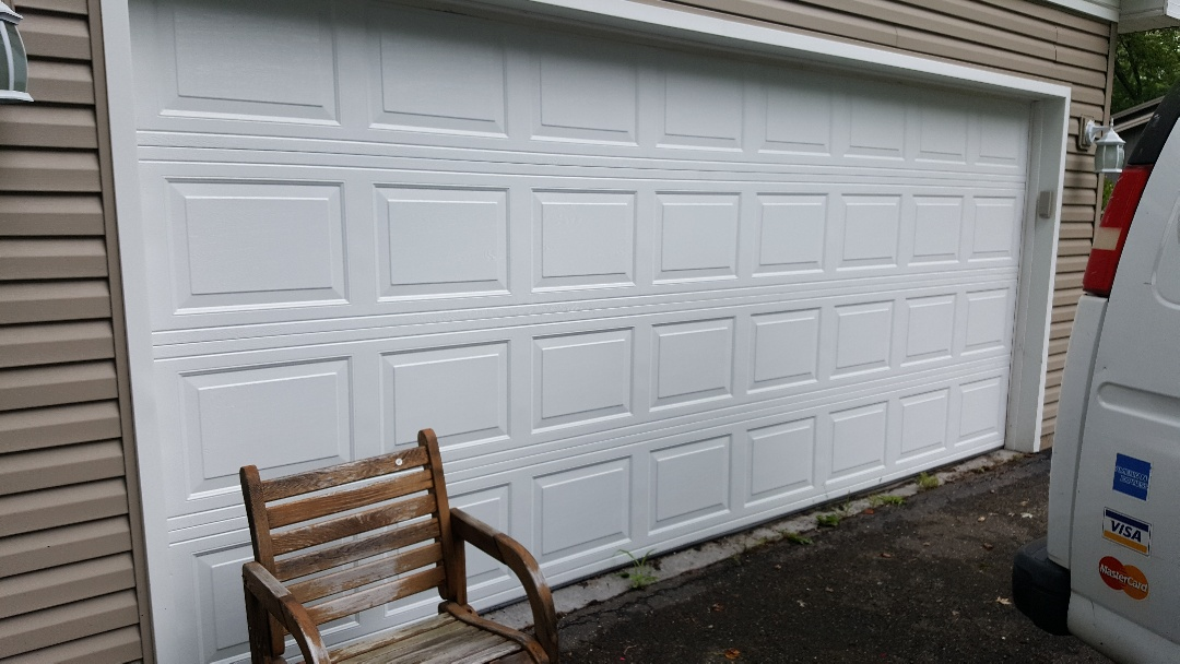 Little Canada Mn All American Garage Doors Amp Repairs