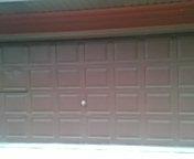 Newport, MN - Garage door replacement quote