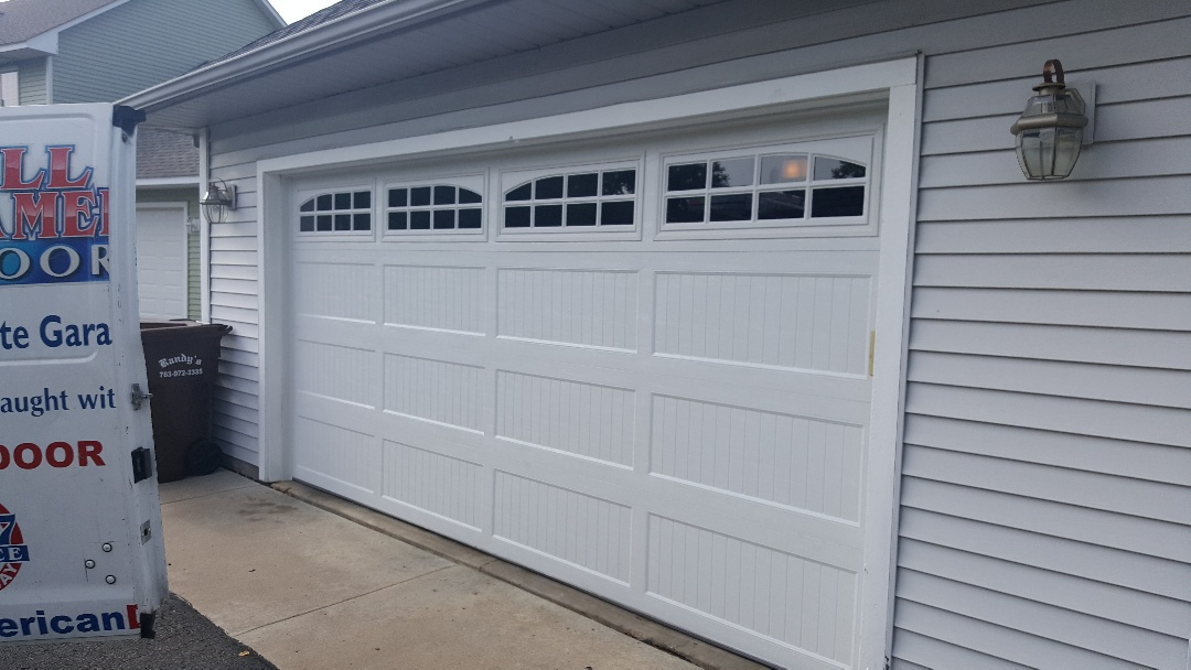 Medina Mn All American Garage Doors Amp Repairs