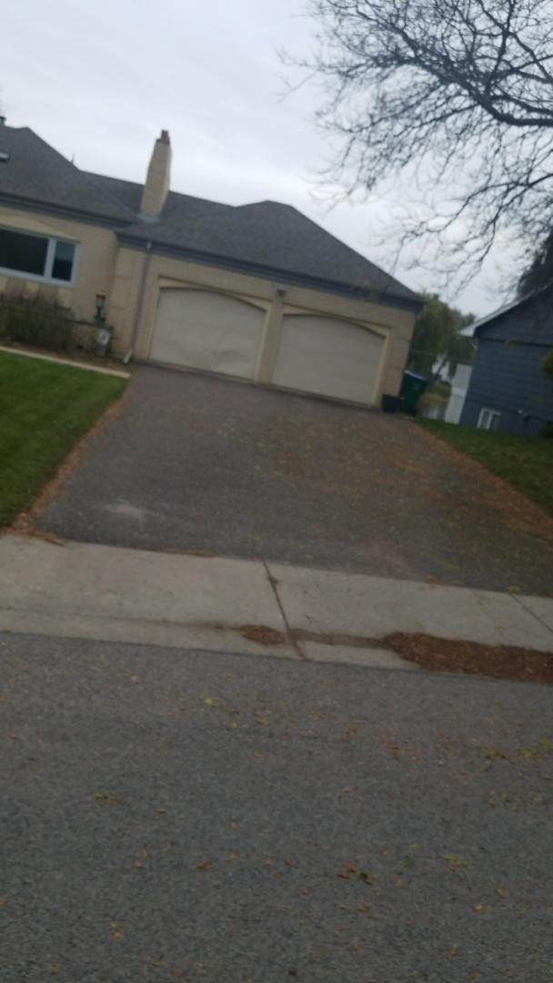 Saint Louis Park, MN - garage door service replaced springs