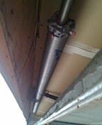 Waconia, MN - Garage door service replace torsion springs