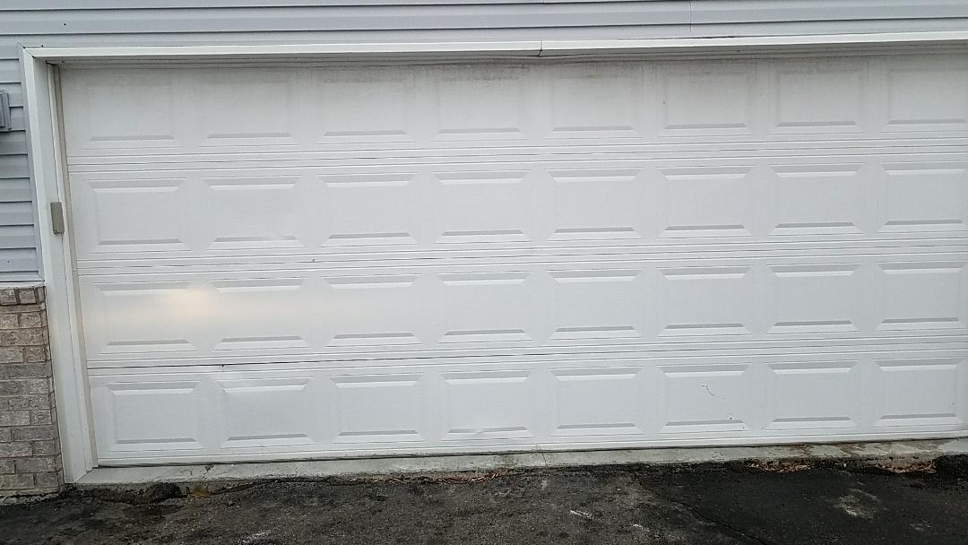 Real time service area for all american door co hugo mn for Garage door repair minneapolis