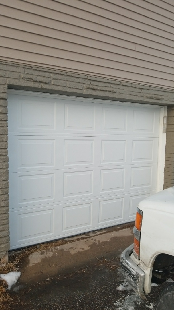 Coon Rapids Mn All American Garage Doors Amp Repairs