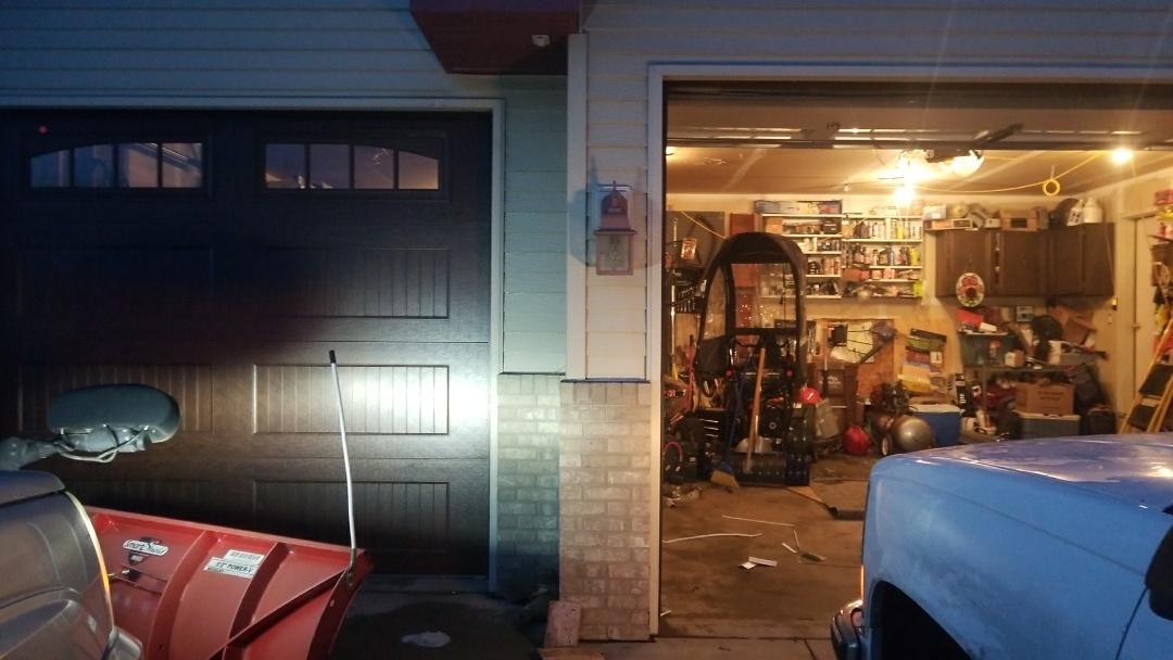 Elk River Mn All American Garage Doors Amp Repairs