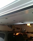 Garage door service tune up garage door and opener