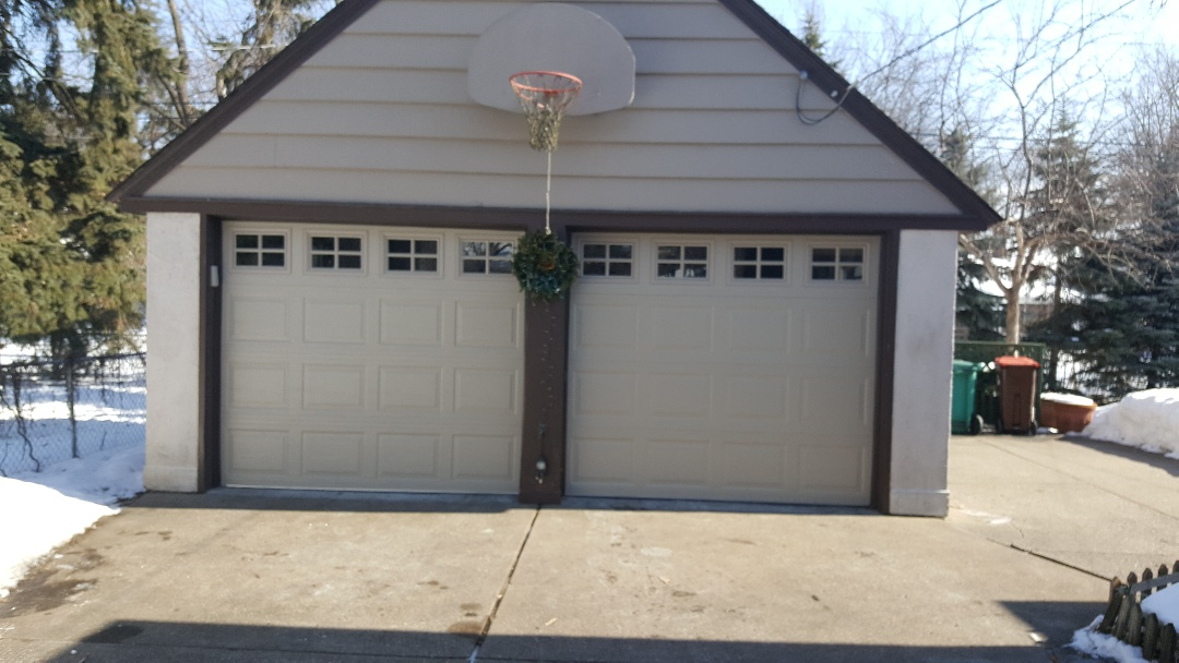 Falcon Heights Mn All American Garage Doors Amp Repairs