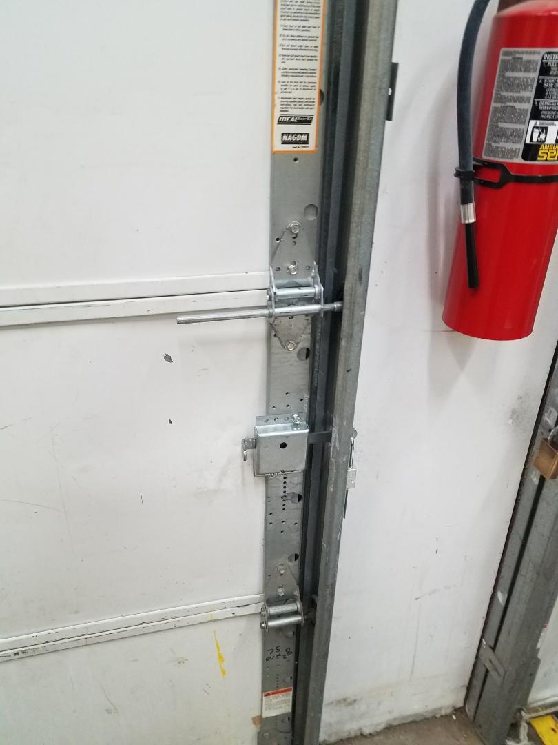 Dayton Mn All American Garage Doors Amp Repairs