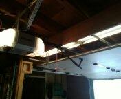 Saint Anthony, MN - Commercial garage door service replace opener and repair door