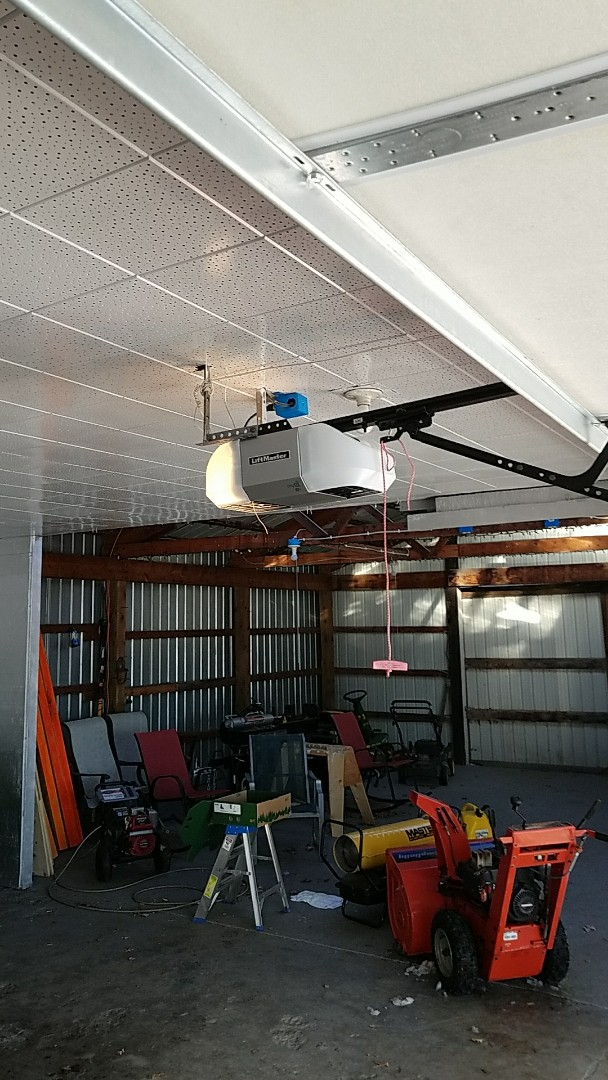 Elk River Mn All American Garage Doors Amp Repairs