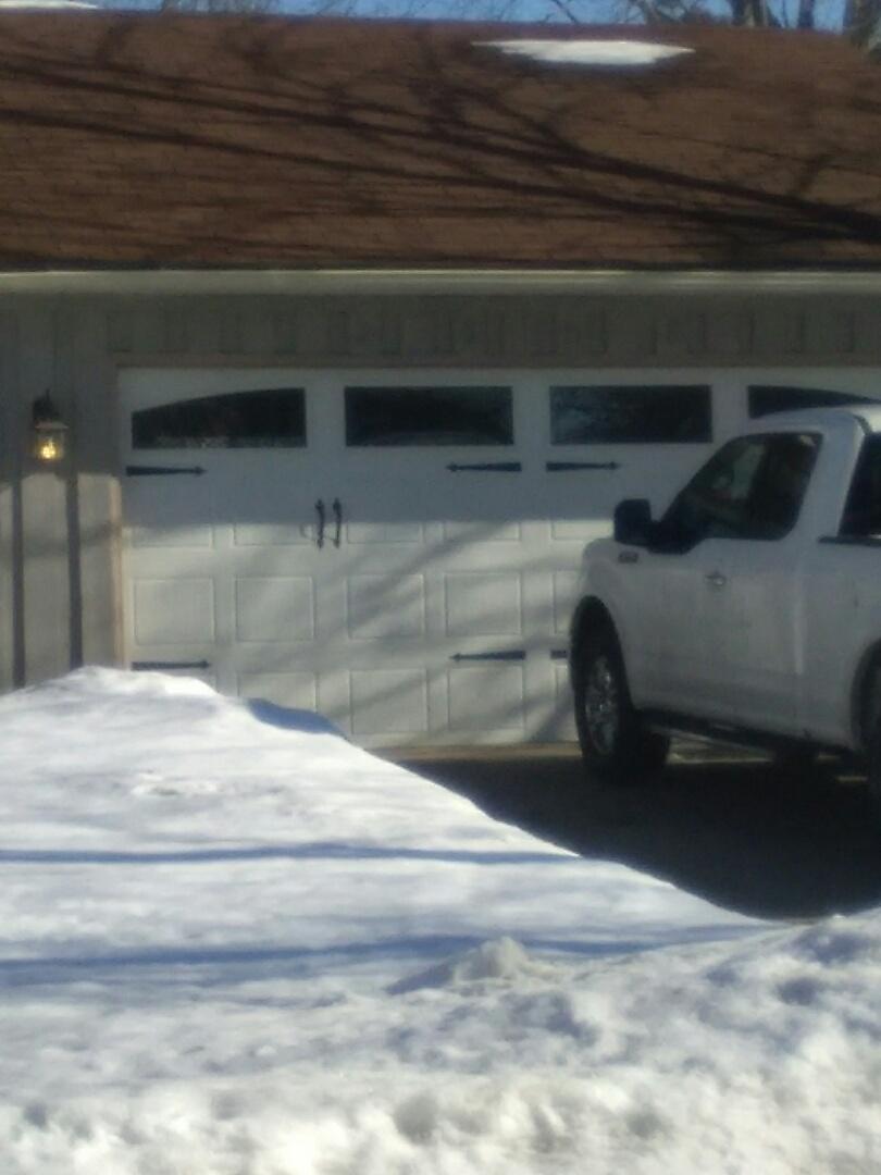 Woodbury mn all american garage doors repairs woodbury mn rubansaba