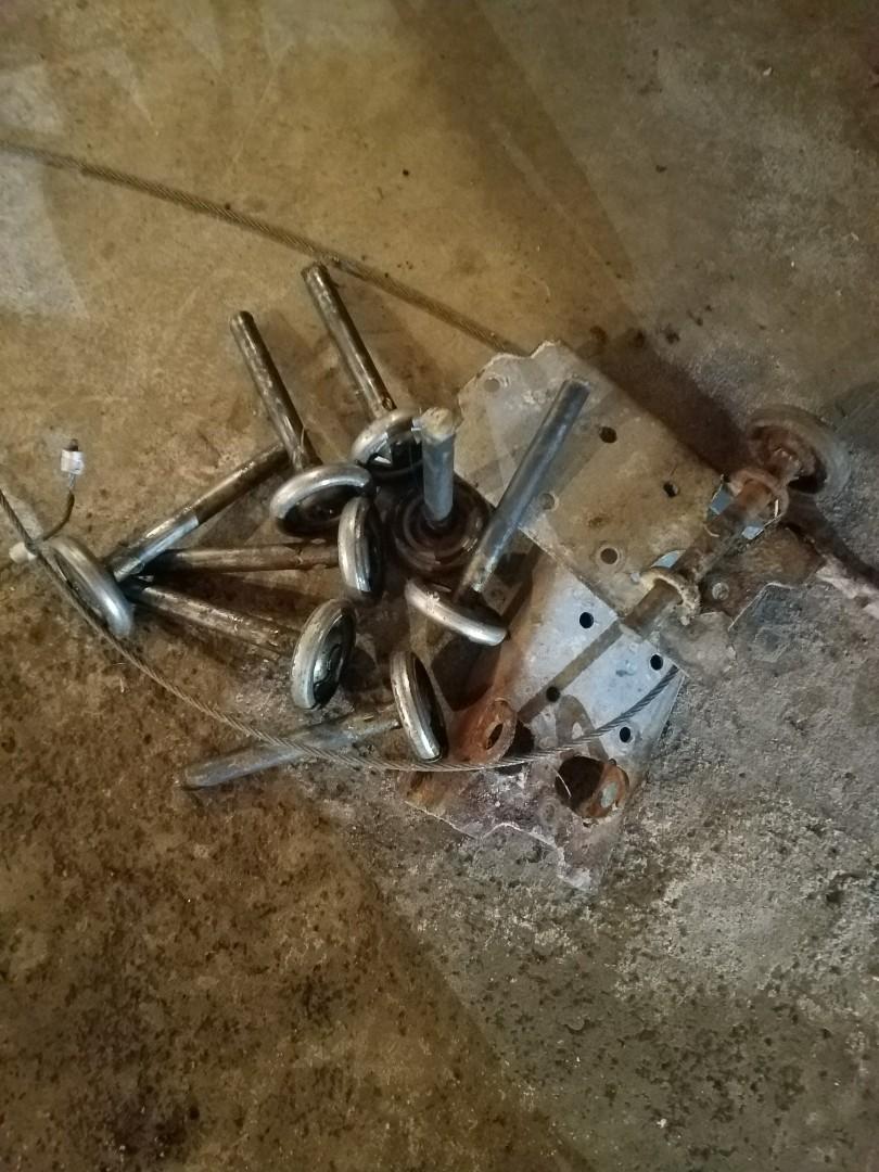 Lakeville mn all american garage doors repairs lakeville mn rubansaba